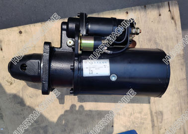 China WEICHAI engine parts, 612600090479 WD610509QD starter distributor