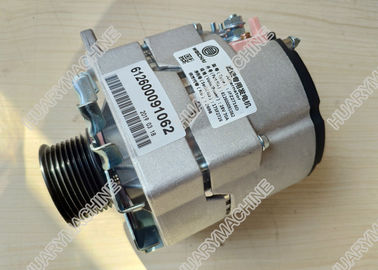 China WEICHAI engine parts, 612600031062 4110003229003 alternator distributor
